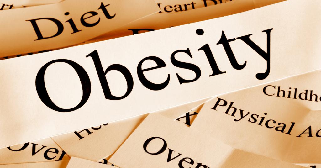obesity text